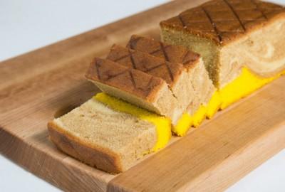 Mocha Butter