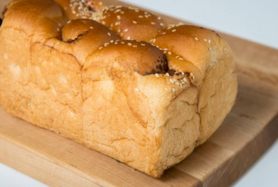 Red Bean Bread