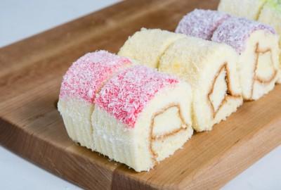 Sponge Delight